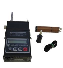 Газоанализатор АНТ-3М